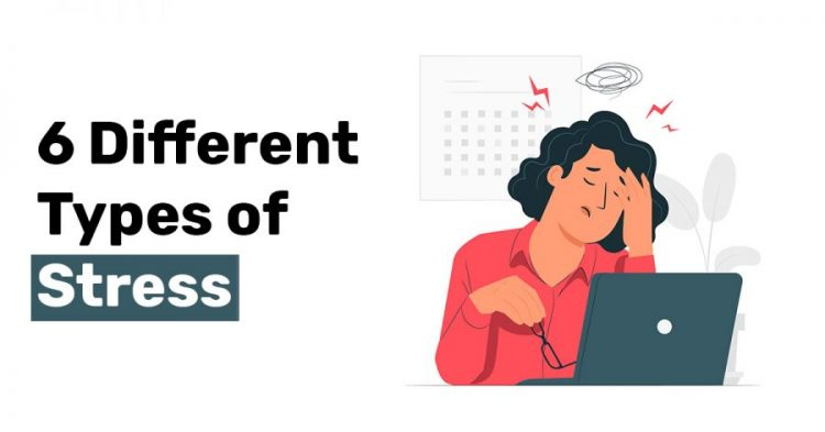 6 Different Types of Stress
