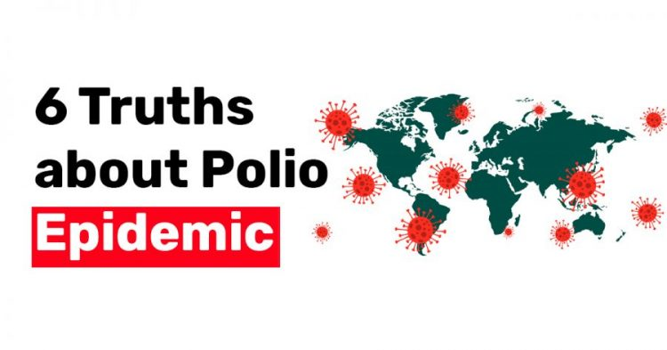 6 Truths about Polio Epidemic