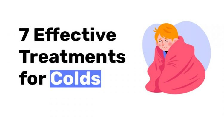 7 Effective Treatments