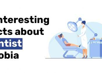 5 Interesting Facts about Dentist Phobia