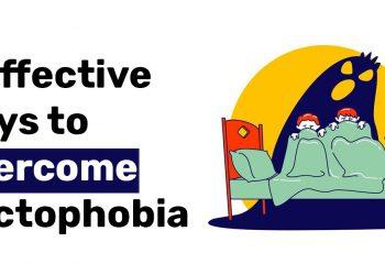 9 Effective Ways to Overcome Nyctophobia